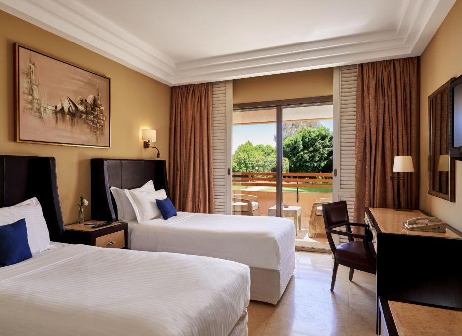 L'hotel a 5 stelle più economico in Africa