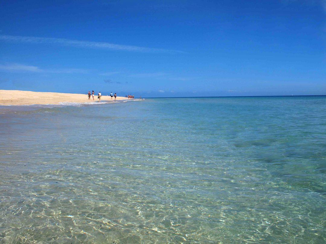 Punta de Maspalomas