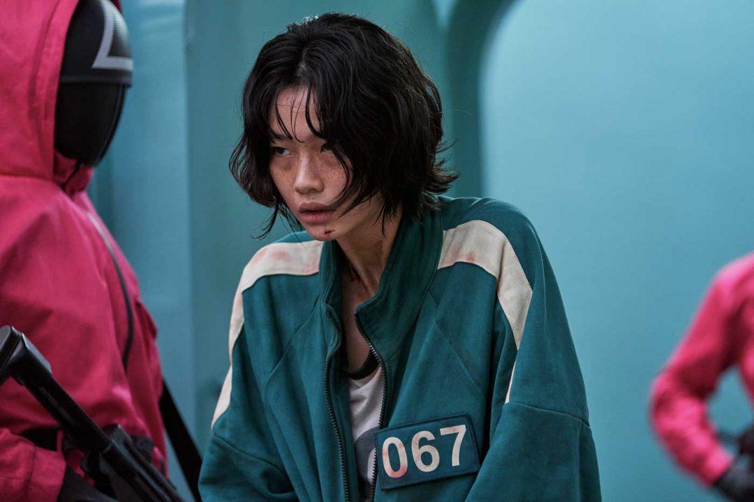 Squid Game e moda: chi è l'attrice Ho Yeon Jung