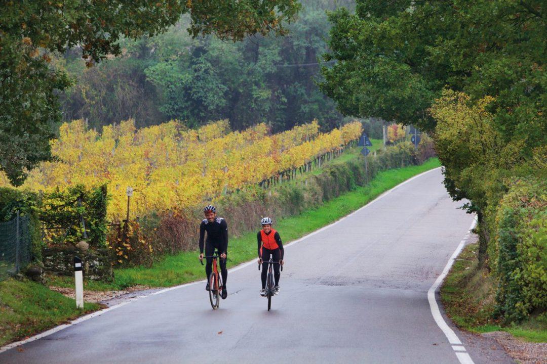 Grand tour Valle del Savio: weekend in bicicletta sulle strade dei campioni
