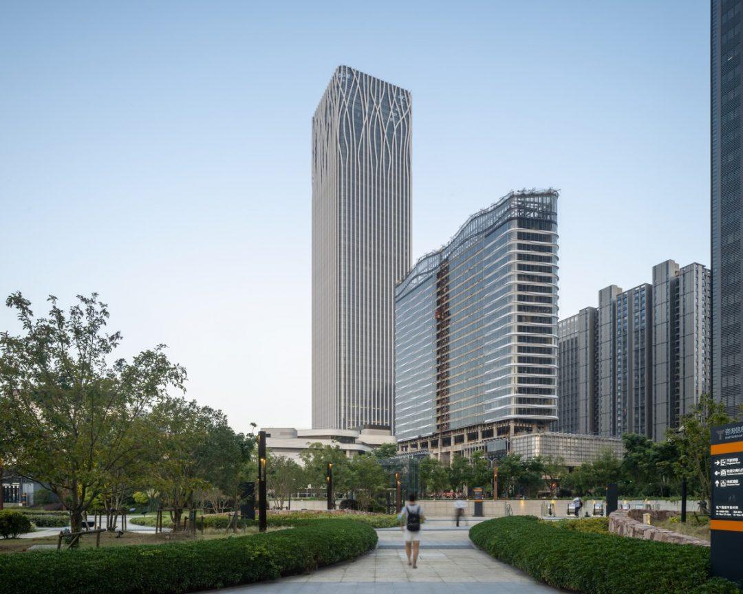 Qiantan Center - Shanghai