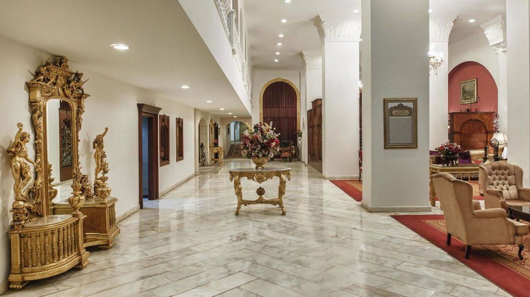 L'hotel a 5 stelle più economico in Medio Oriente