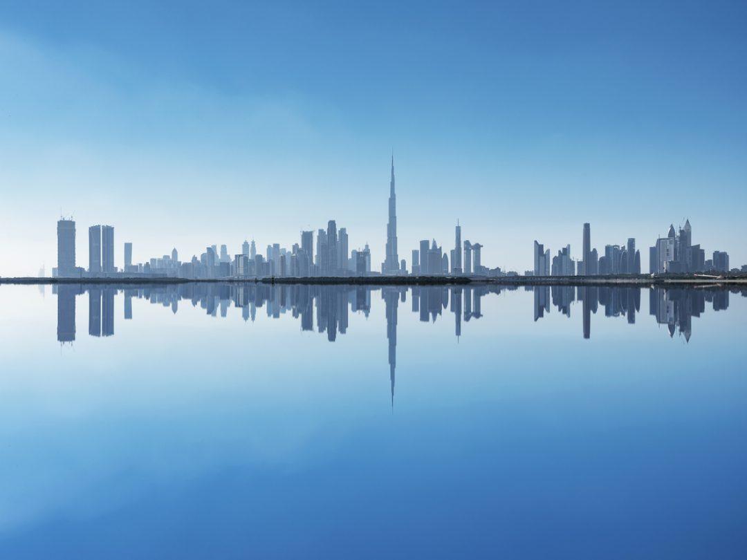 QUINTO POSTO: DUBAI, EMIRATI ARABI UNITI