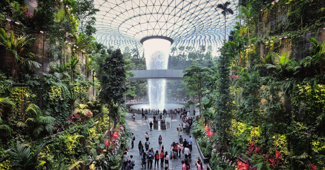 SETTIMO POSTO: SINGAPORE
