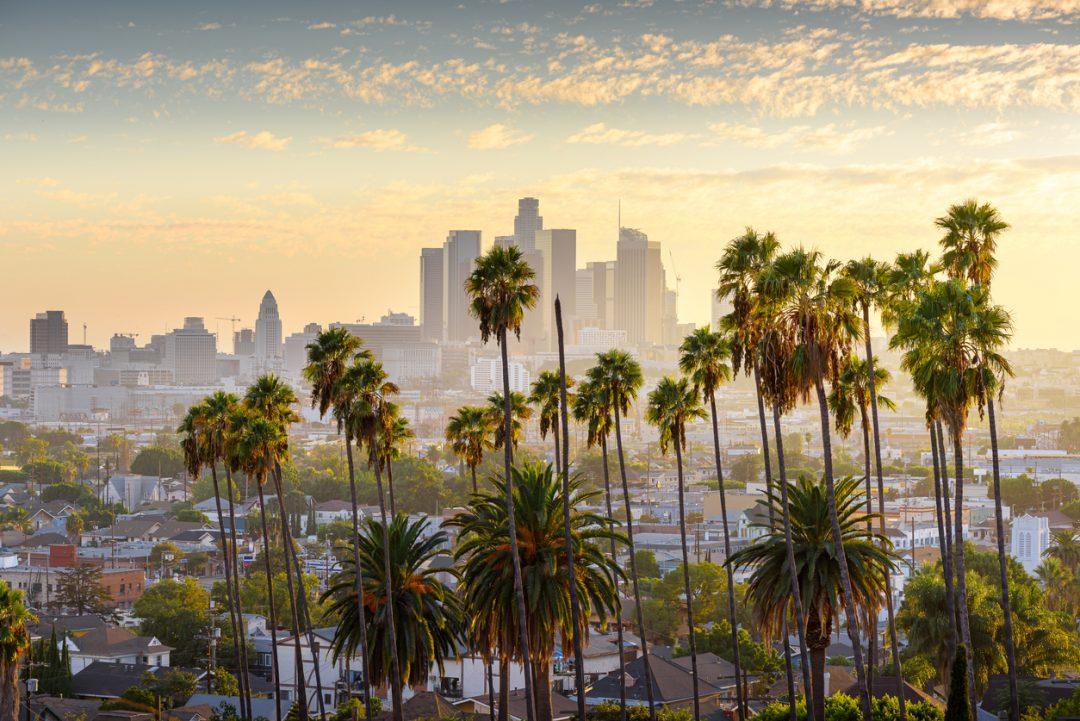OTTAVO POSTO: LOS ANGELES, USA