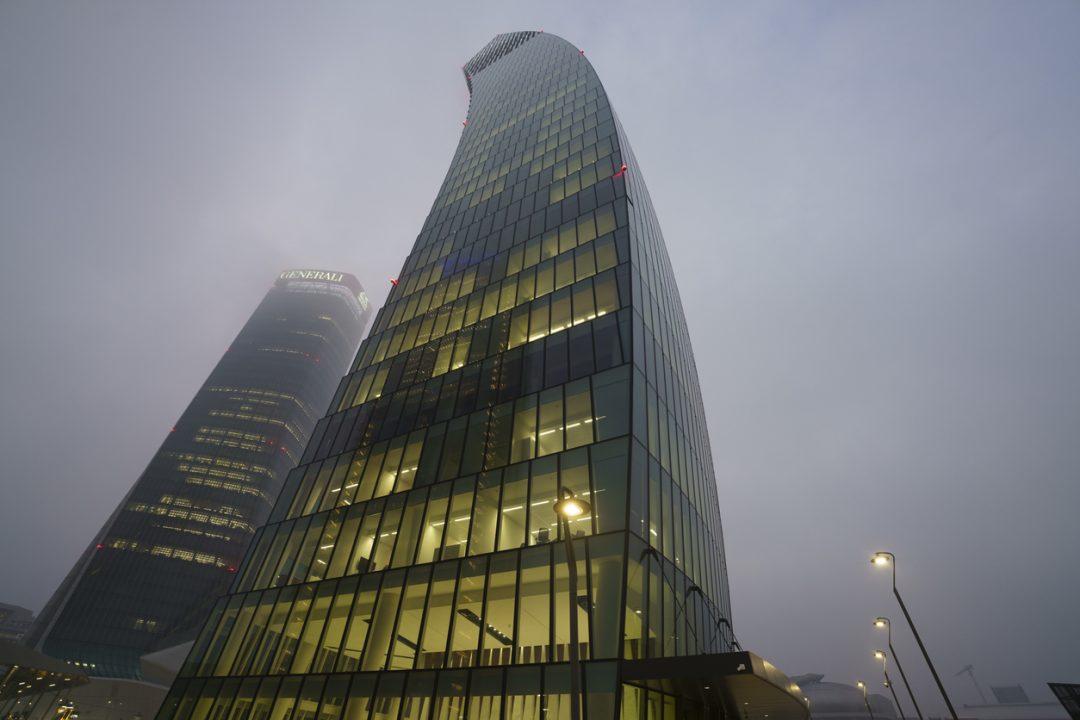 Torre Libeskind - Milano