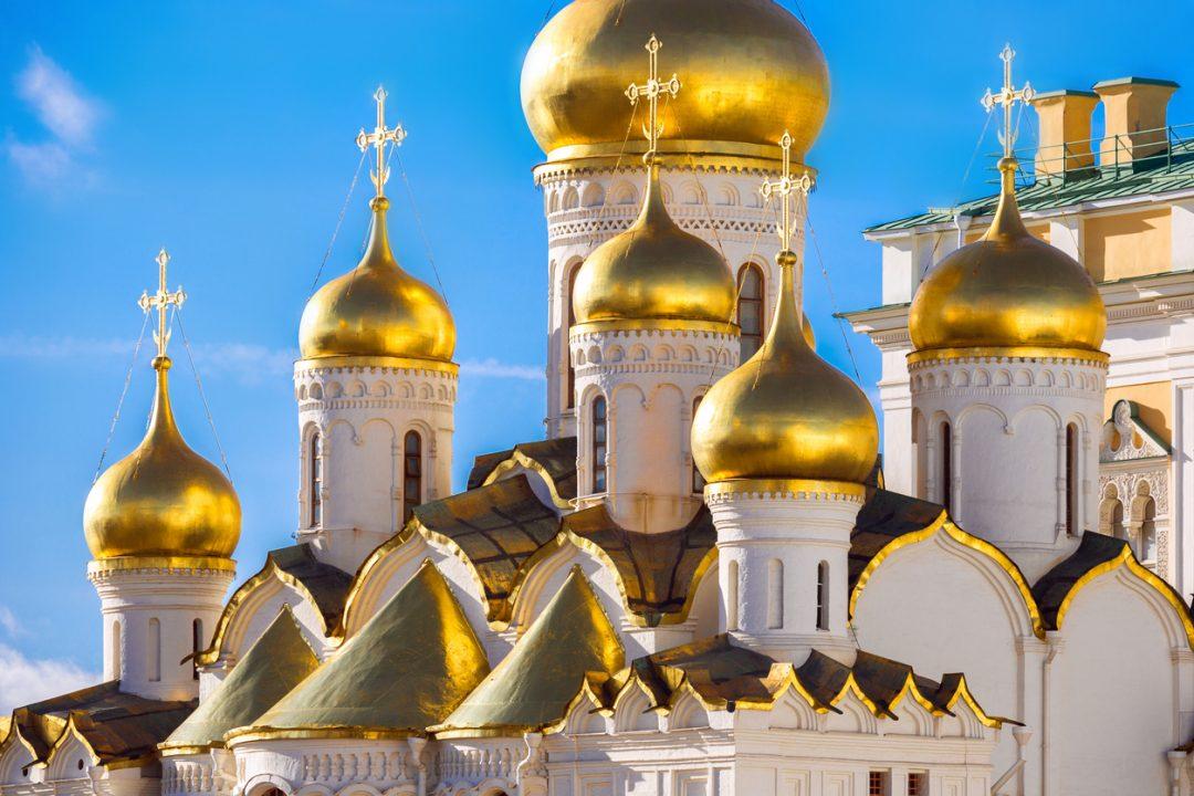 QUARTO POSTO: MOSCA, RUSSIA