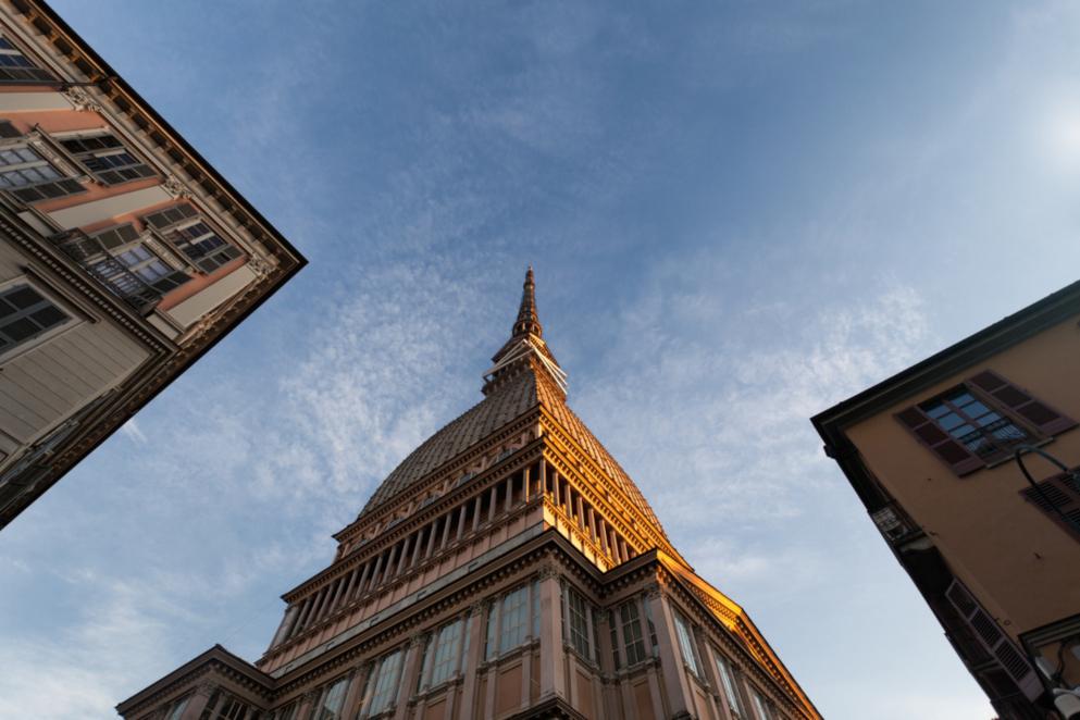 Buonissima a Torino
