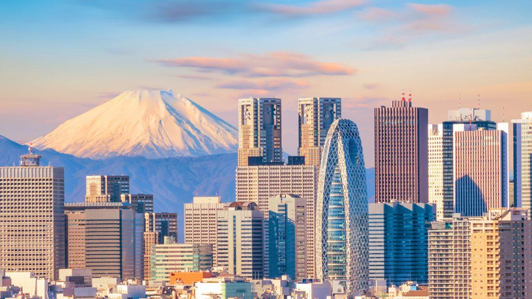 SESTO POSTO: TOKYO, GIAPPONE