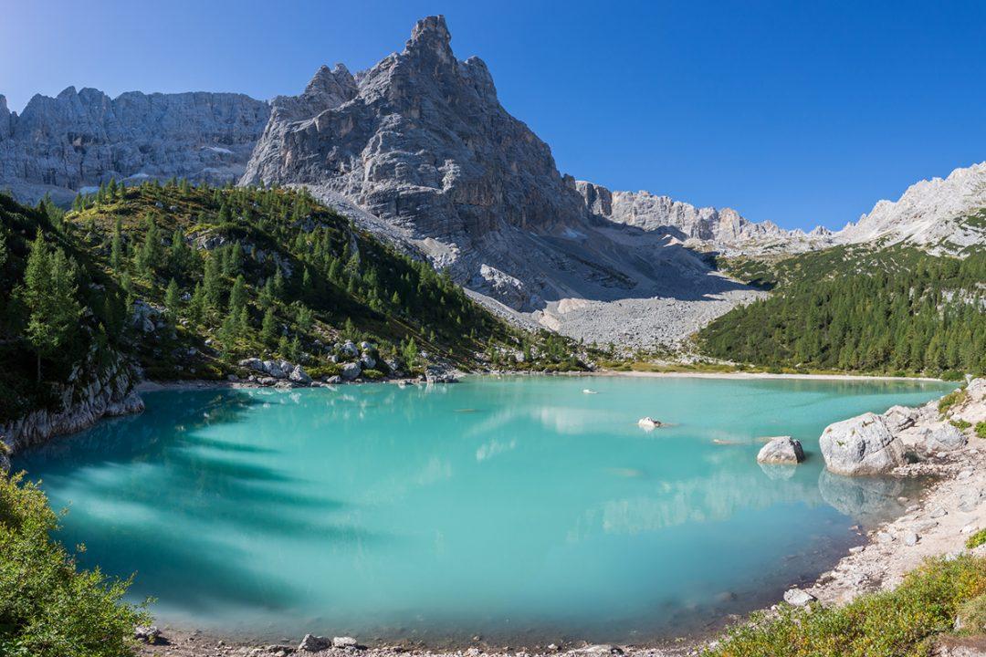 Lago di Sorapis, consigli per una gita in giornata