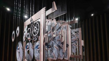 Parigi, inaugura la mostra Intemporelle depuis 1931, omaggio a Jaeger-LeCoultre