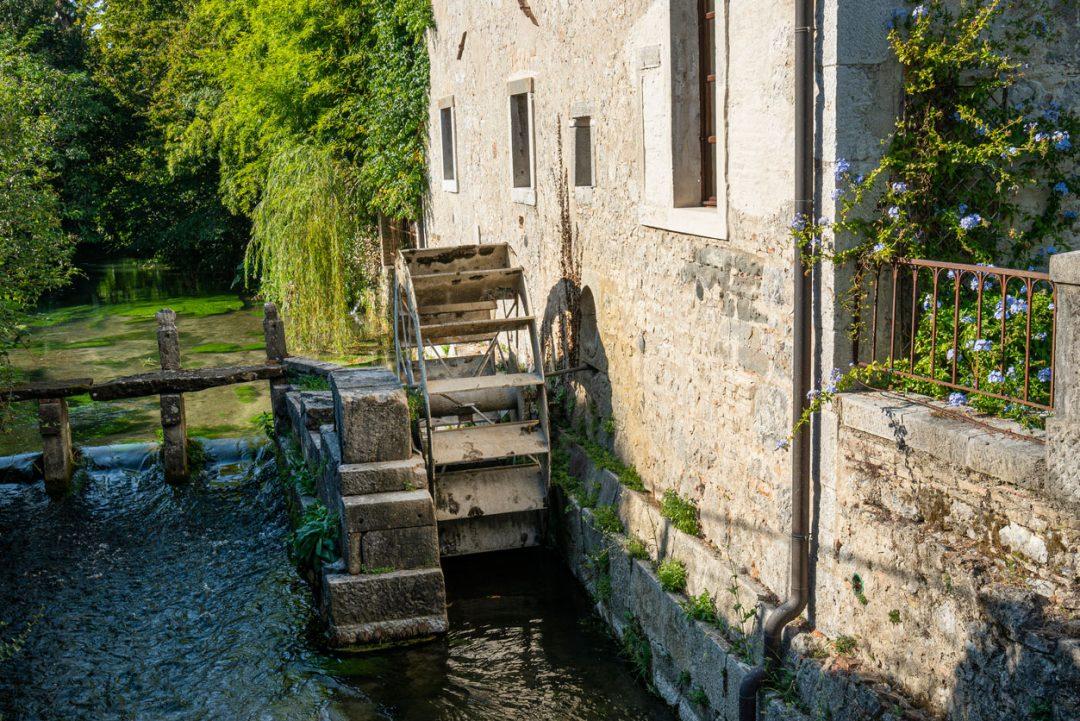 A piedi tra cantine e castelli: indietro nel tempo a Strassoldo