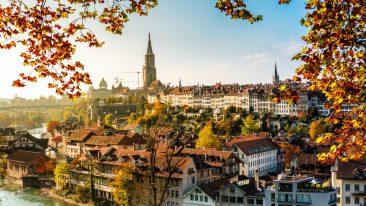 Svizzera Grand Tour Deluxe