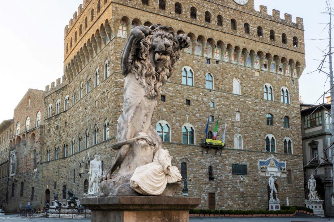 Mostre autunno 2021 Francesco Vezzoli Firenze